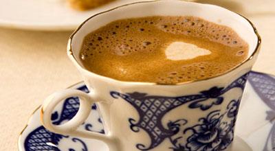 кофе по-русски