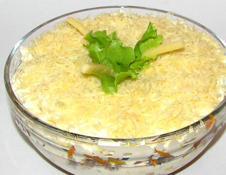 Рецепт соленой скумбрии в домашних условиях вкусно
