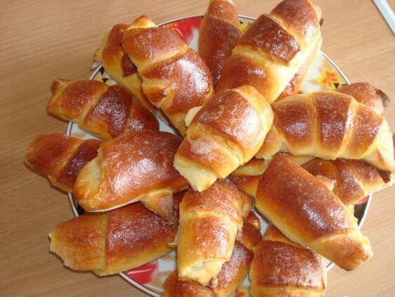 Современные рецепты пирогов